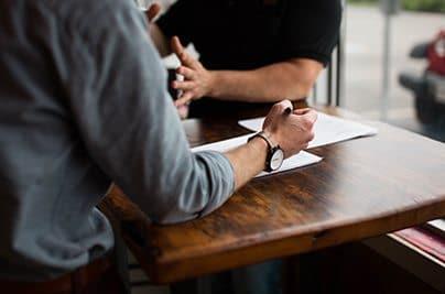 ייעוץ גירושין בסיוע עורך דין רן רייכמן