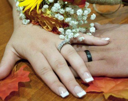 """נישואין אזרחיים בחו""""ל - עו""""ד משפחה רן רייכמן"""