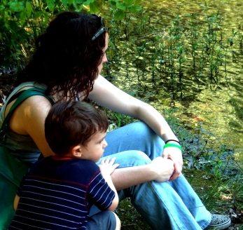 משמורת ילדים משותפת - תופסת תאוצה