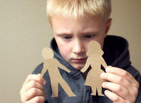 """משמורת ילדים - עו""""ד משפחה רן רייכמן"""