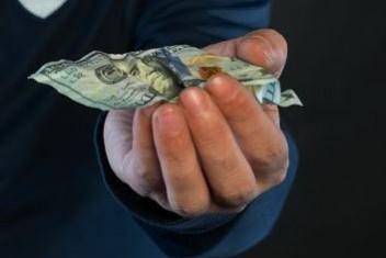 מחזיק כסף