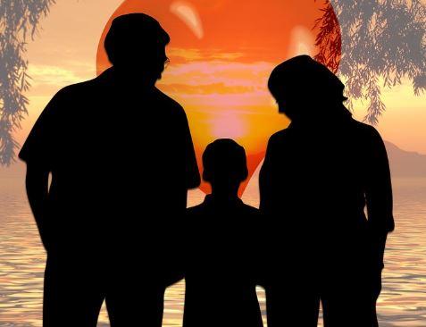 משמורת משותפת - מזונות האב מופחתים?