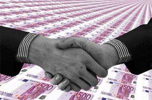 הסכם ממון