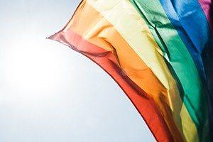 דגל הקהילה הגאה